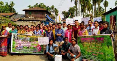 How the Uttar Bangal Chai Shramik Sangathan is history in the making