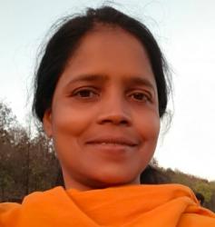 Jyoti Lakra