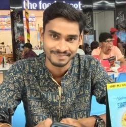 Tameshwar Sinha